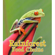 Rainforest Food Chains (BOK)