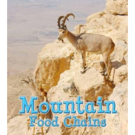 Mountain Food Chains (BOK)
