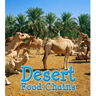 Desert Food Chains (BOK)