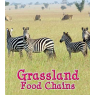 Grassland Food Chains (BOK)