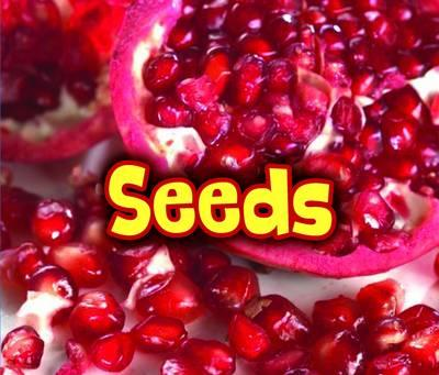 All About Seeds (BOK)