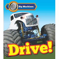 Big Machines Drive! (BOK)