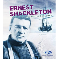 Ernest Shackleton (BOK)