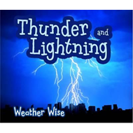 Thunder and Lightning (BOK)