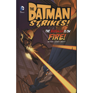 Batman is on Fire (BOK)
