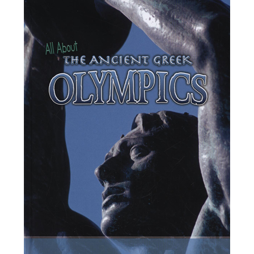 All About the Ancient Greek Olympics (BOK)