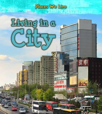 Living in a City (BOK)