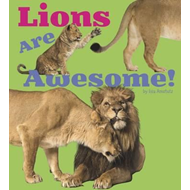 Lions Are Awesome! (BOK)