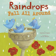 Raindrops Fall All Around (BOK)