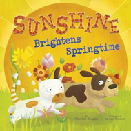 Sunshine Brightens Springtime (BOK)