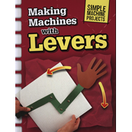 Making Machines with Levers (BOK)