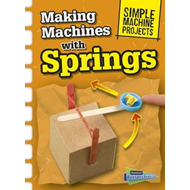 Making Machines with Springs (BOK)