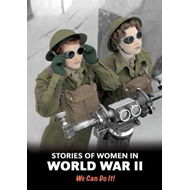 Stories of Women in World War II (BOK)