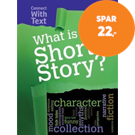 Produktbilde for What is a Short Story? (BOK)