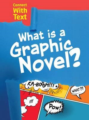 What is a Graphic Novel? (BOK)