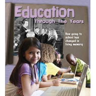 Education Through the Years (BOK)