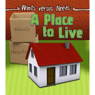 Place to Live (BOK)