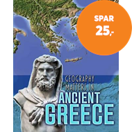 Produktbilde for Geography Matters in Ancient Greece (BOK)