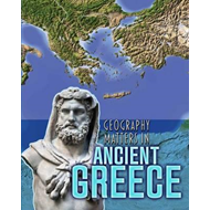 Geography Matters in Ancient Greece (BOK)