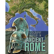 Geography Matters in Ancient Rome (BOK)