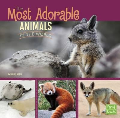 Most Adorable Animals in the World (BOK)
