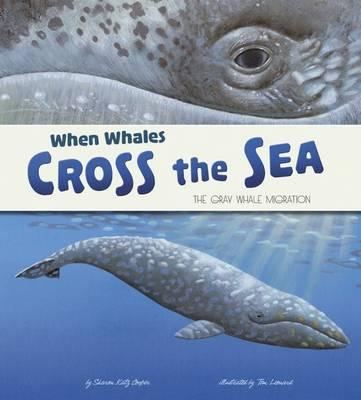 When Whales Cross the Sea (BOK)