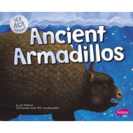 Ancient Armadillos (BOK)