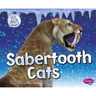 Sabertooth Cats (BOK)