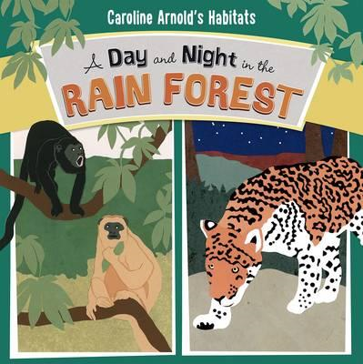 Day and Night in the Amazon Rainforest (BOK)