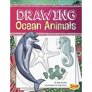 Drawing Ocean Animals (BOK)
