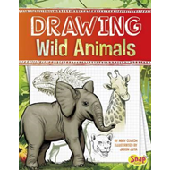 Drawing Wild Animals (BOK)