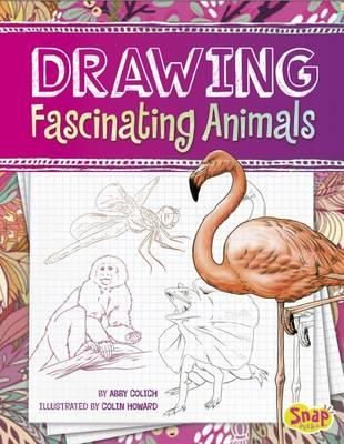 Drawing Fascinating Animals (BOK)