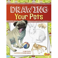 Drawing Your Pets (BOK)
