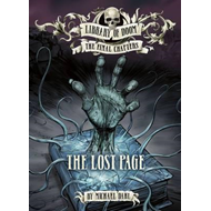 Lost Page (BOK)