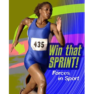 Win That Sprint (BOK)