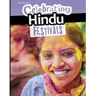Celebrating Hindu Festivals (BOK)