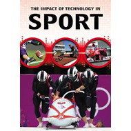Impact of Technology in Sport (BOK)