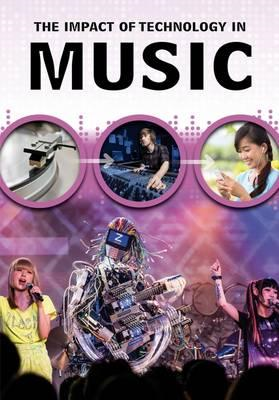Impact of Technology in Music (BOK)