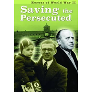 Saving the Persecuted (BOK)
