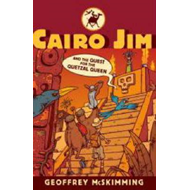 Cairo Jim and the Quest for the Quetzal Queen (BOK)