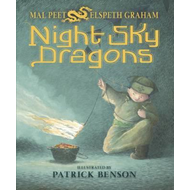 Night Sky Dragons (BOK)