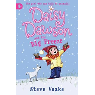 Daisy Dawson and the Big Freeze (BOK)