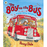 Boy on the Bus (BOK)