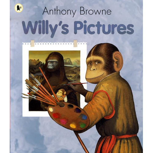 Willy's Pictures (BOK)