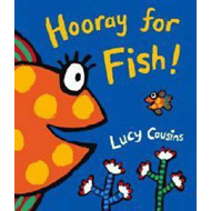 Hooray for Fish! (BOK)