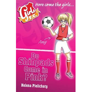 Girls FC: Do Shinpads Come in Pink? (BOK)