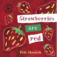 Strawberries are Red (BOK)
