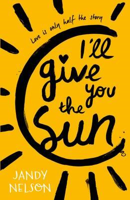 I'll Give You the Sun (BOK)