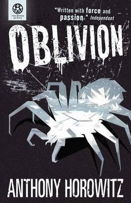 The Power of Five: Oblivion (BOK)