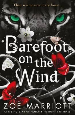 Barefoot on the Wind (BOK)